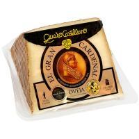 Queso puro de oveja GRAN CARDENAL, cuña 250 g