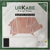 Bacón ahumado URKABE, sobre 150 g