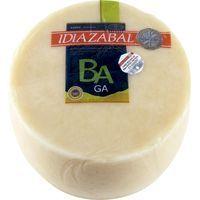 Queso natural D.O. Idiazabal BAGA, al corte, compra mínima 250 g