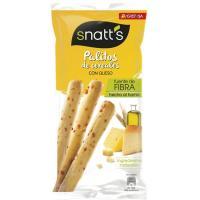 Palitos de cereales con queso SNATT`S, bolsa 56 g