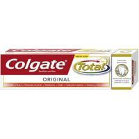 Dentífrico COLGATE Total, tubo 75 ml