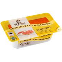 Sobrasada EL ZAGAL, tarrina 200 g