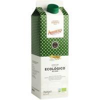 Azúcar ecológico AZUCARERA, brik 750 g