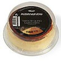 Tarta de queso ALDANONDO, tarrina 180 g