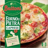 Pizza Forno Caprese BUITONI, caja 350 g
