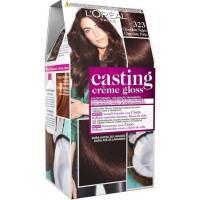 Tinte N.323 CASTING Creme Gloss, caja 1 ud.