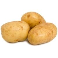 Patata Selección, al peso, compra mínima 1 kg