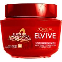 Mascarilla Color Vive ELVIVE, tarro 300 ml