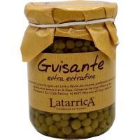 Guisante LATARRICA, frasco 295 g