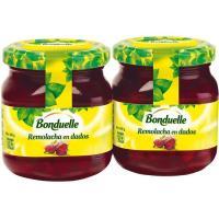 Remolacha BONDUELLE, pack 2x135 g