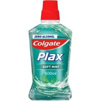 Enjuague bucal multiprotección COLGATE, botella 500 ml