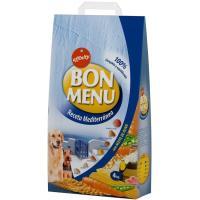 Bon Menú receta mediterránea para perro AFFINITY, saco 4 kg