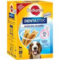 Dentastix multipack perro PEDIGREE, paquete 720 g