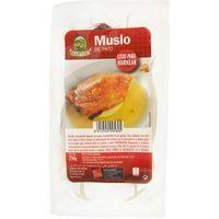 Muslos confit de pato MARTIKO, bandeja 225 g