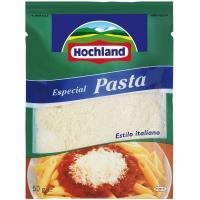 Queso en polvo para pasta HOCHLAND, bolsa 50 g