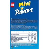 Galleta mini PRÍNCIPE, caja 160 g