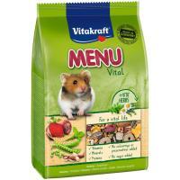 Menú hamster VITAKRAFT, paquete 400 g