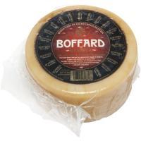 Queso de oveja reserva mini BOFFARD, pieza aprox. 1 kg
