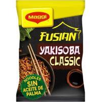 Yakisoba classic MAGGI, sobre 120 g