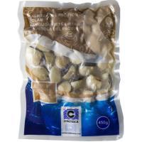 Almeja blanca COMPESCA, bolsa 450 g