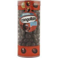 Grageas de cacahuete original CONGUITOS, bote 190 g