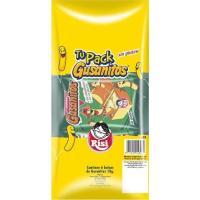 Gusanitos RISI, bolsa 115 g