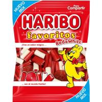 Favoritos Red Mix HARIBO, bolsa 150 g