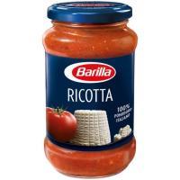 Salsa Pomodoro e Ricota BARILLA, frasco 400 g