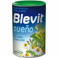 Infusión Sueño BLEVIT, lata 150 g