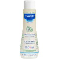 Champú para bebé MUSTELA, bote 200 ml