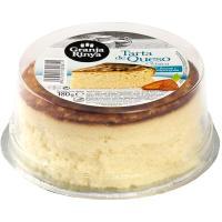 Tarta de queso GRANJA RINYA, tarrina 200 g
