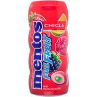 Pocket de frutas Lc MENTOS, bote 30 g