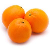 Naranja de zumo al peso, compra mínima 1 UNIDAD, aprox. 230 g