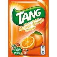 Refresco de naranja en polvo TANG, sobre 30 g
