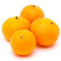 Mandarina ecológica, al peso, compra mínima 1 kg