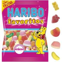 Favoritos HARIBO, bolsa 150 g