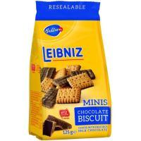 Minis Leibniz BAHLSEN, bolsa 125 g