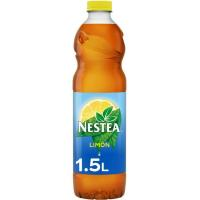 Té al limón NESTEA, botella 1,5 litros