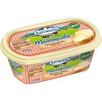 Mantequilla con sal ASTURIANA, tarrina 250 g