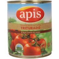 Tomate triturado APIS, lata 800 g