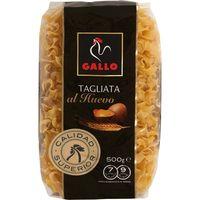 Tagliata al huevo GALLO, paquete 500 g