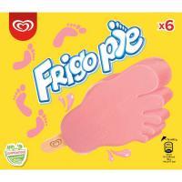 Frigopié FRIGO, 6 uds., caja 240 g
