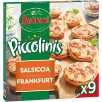 Piccolinis con Franckfurt BUITONI , caja 270 g