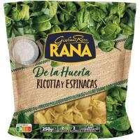 Ravioli Ricotta de espinaca RANA Gran Finezza, bolsa 250 g