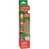 Tempera ALPINO, 40ml, 5uds