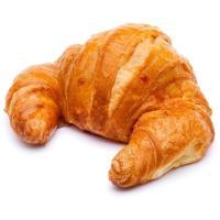 Croissant curvo, 4+1 unid. Gratis, bandeja 330 g
