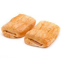 Napolitana de jamón-queso,  2+1 unid., bandeja 320 g
