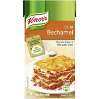 Salsa bechamel KNORR, brik 500 ml