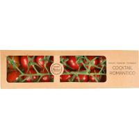 Tomate romántico EROSKI Natur, bandeja 225 g