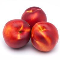 Nectarina, al peso, compra mínima